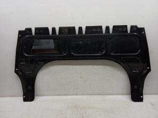 Пыльник двигателя Volkswagen Polo 2011-