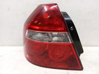 Запчасть фонарь левый Chevrolet Aveo 2005-2011