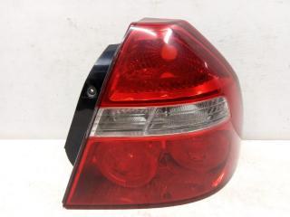 Запчасть фонарь правый Chevrolet Aveo 2005-2011
