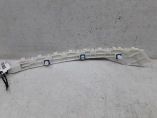 Запчасть кронштейн бампера задний правый Mitsubishi Eclipse Cross 2017-