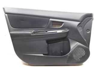 Запчасть обшивка двери передняя левая Subaru Impreza 2011-2017