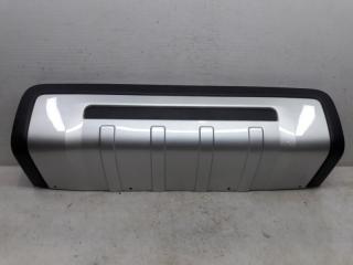 Запчасть накладка бампера задняя Volvo XC70 2000-2006