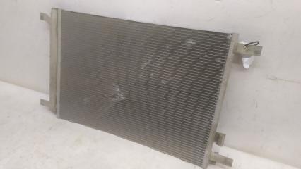 Радиатор кондиционера Skoda Octavia A7