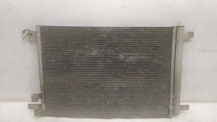 Радиатор кондиционера Octavia 2012- A7