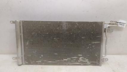 Радиатор кондиционера Polo 2011- MK5