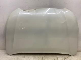 Запчасть капот Subaru Impreza 2011-2017