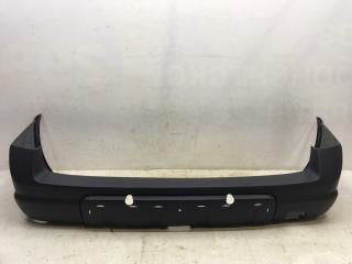 Запчасть бампер задний Volvo XC70 2000-2006