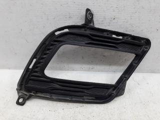 Запчасть накладка птф передняя правая Kia Ceed 1 2010-2012