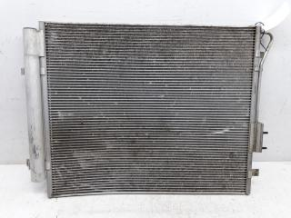Запчасть радиатор кондиционера Kia Sorento 3 Prime 2014-