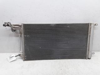 Запчасть радиатор кондиционера Volkswagen Polo 2011-
