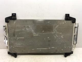 Запчасть радиатор кондиционера Mitsubishi Outlander 3 2012-