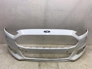Запчасть бампер передний Ford Mondeo 5 2014-