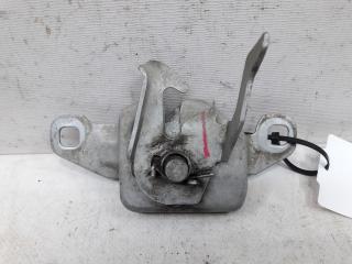 Запчасть замок капота Renault Logan 1 2004-2016