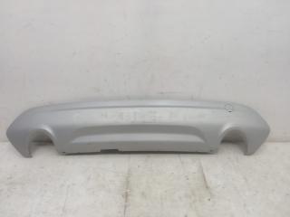 Запчасть накладка бампера задняя Ford Kuga 2 2011-2017