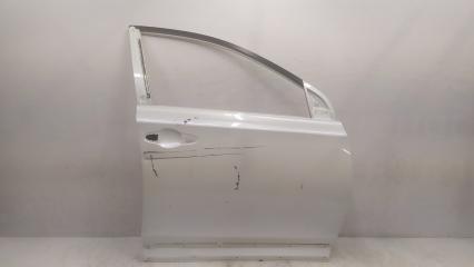 Запчасть дверь передняя правая Toyota Rav4 2012-2019