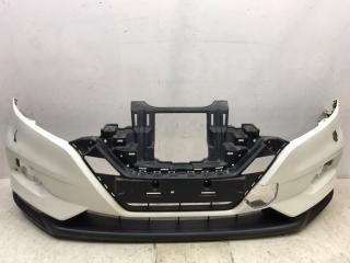 Запчасть бампер передний Nissan Qashqai 2019-