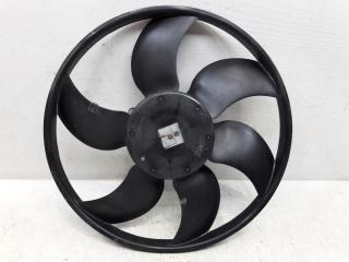 Запчасть мотор вентилятора охлаждения Renault Logan 1 2004-2016