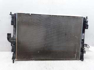 Запчасть радиатор охлаждения Лада Ларгус 2012-