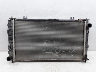 Запчасть радиатор охлаждения Лада Гранта 2011-