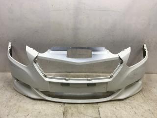 Запчасть бампер передний Datsun On-Do 2014-