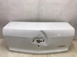 Запчасть крышка багажника Chevrolet Cobalt 2013-2015
