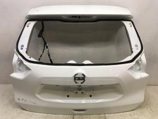 Запчасть крышка багажника Nissan X-Trail 2014-