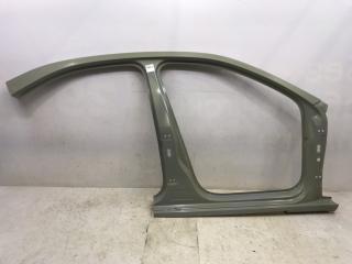 Запчасть боковина кузова правая Skoda Octavia 2012-