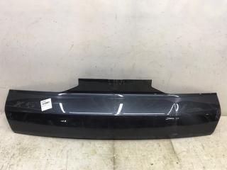 Запчасть накладка крышки багажника BMW X6 2019-