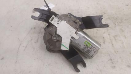 Запчасть мотор стеклоочистителя задний Лада Ларгус 2012-