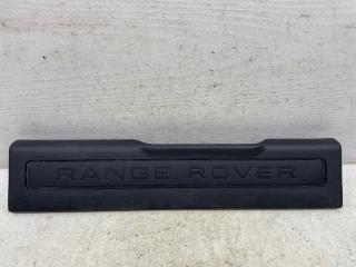 Запчасть накладка порога передняя левая Land Rover Range Rover Evoque 2011-2018