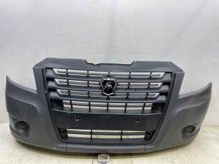 Запчасть бампер передний ГАЗ Газель Next 2013-