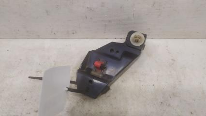Запчасть кронштейн решетки радиатора Mitsubishi Outlander 3 2012-