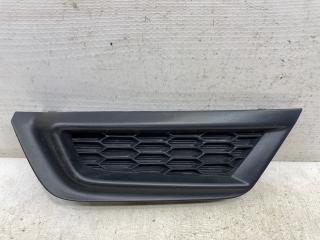Запчасть накладка птф передняя правая Honda CR-v 5 2016-