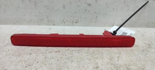 Запчасть отражатель бампера задний правый Honda Accord 8 2008-2013
