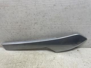 Запчасть молдинг решетки радиатора левый Mitsubishi Outlander 3 2018-