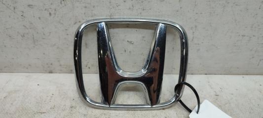 Запчасть эмблема передняя Honda CR-V 4 2012-2018