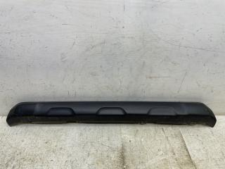 Запчасть накладка бампера передняя Subaru Forester 5 2018-