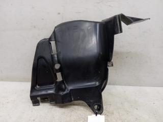 Пыльник двигателя передний левый Renault Logan 1 2004-2016