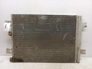 Радиатор кондиционера Renault Duster 2010-