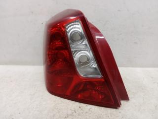 Запчасть фонарь левый Chevrolet Lacetti 2004-2013