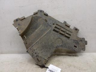 Пыльник двигателя правый Renault Logan 1 2004-2016