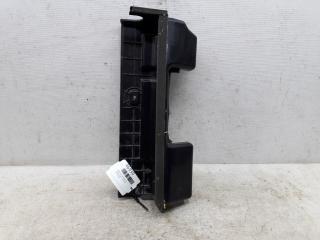 Запчасть дефлектор радиатора левый Hyundai Solaris 2 2017-