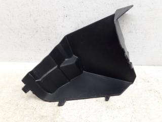 Пыльник двигателя правый Nissan Terrano 2014-