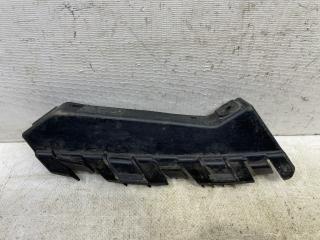 Запчасть кронштейн бампера передний правый Kia Soul 1 2008-2014