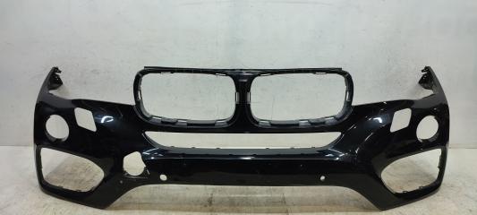 Запчасть бампер передний BMW X6 2014-
