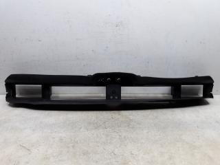 Запчасть воздуховод радиатора BMW X6 2019-