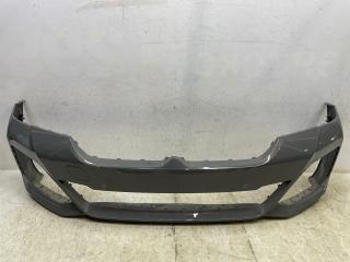 Запчасть бампер передний BMW 5 2020-