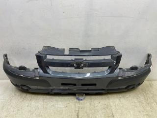 Запчасть бампер передний Chevrolet Niva 2009-