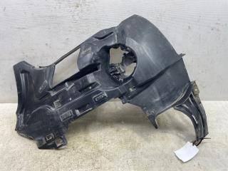 Запчасть кронштейн бампера передний левый BMW X1 2015-2019