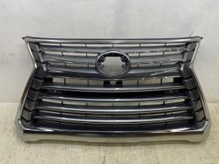 Запчасть решетка радиатора Lexus LX570 2015-